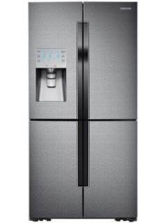 Samsung RF858QALAX3/TL 893 L Frost Free Side By Side Door Refrigerator Price in India