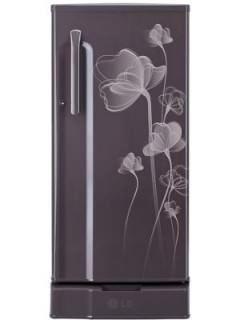 LG D205KGHN 190 L 5 Star Direct Cool Single Door Refrigerator Price in India