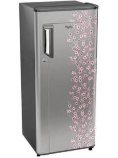 Whirlpool 230 IMFRESH PRM 4S EXOTICA 215 L 4 Star Single Door Refrigerator Price in India