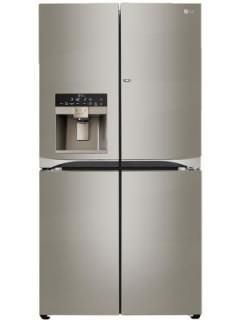 LG GR-J31FWCHL 889 L Inverter Direct Cool Side By Side Door Refrigerator Price in India