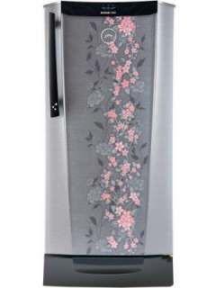 Godrej RH EDGEDIGI 212PDS 6.2 212 L 5 Star Direct Cool Refrigerator Price in India