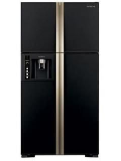 Hitachi R-W720FPND1X 638 L 5 Star Refrigerator Price in India
