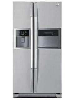 Videocon VPL60ZPS-FSC 604 L 5 Star Refrigerator Price in India