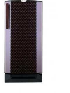 Godrej RD EdgePro 190 PDS 6.2 190 L 5 Star Direct Cool Single Door Refrigerator Price in India