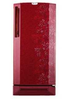 Godrej RD EDGEPRO210PDS 210 L 5 Star Direct Cool Refrigerator Price in India