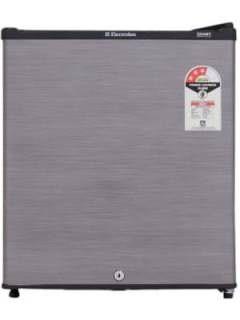 Electrolux EC060PSH 47 L 3 Star Direct Cool Mini Fridge Refrigerator Price in India