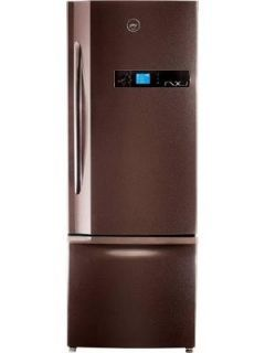 Godrej Rb Eon Nxw 380 Sd 380 L 3 Star Frost Free Refrigerator Price in India