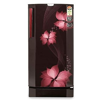 Godrej RD EDGEPRO190CT 190 L 5 Star Direct Cool Single Door Refrigerator Price in India