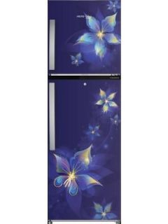 Voltas RFF2953EBE 271 L 3 Star Inverter Frost Free Double Door Refrigerator Price in India