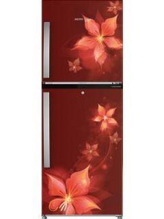 Voltas RFF2553ERE 231 L 3 Star Inverter Frost Free Double Door Refrigerator Price in India