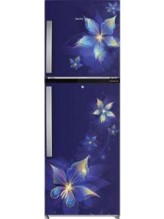 Voltas RFF2753EBE 251 L 3 Star Inverter Frost Free Double Door Refrigerator Price in India