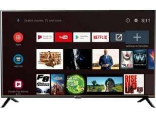 Micromax 40CAM6SFHD 40 inch Full HD Smart LED TV Price in India