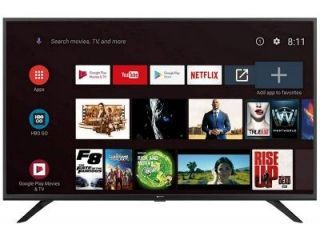 Micromax 40TA6445HD 40 inch Full HD Smart LED TV Price in India