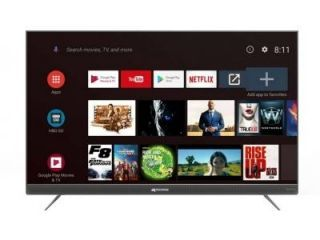 Micromax 49TA7000UHD 49 inch UHD Smart LED TV Price in India