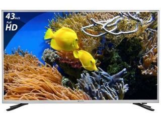 Micromax 43 Binge Box 43 inch Full HD Smart LED TV Price in India