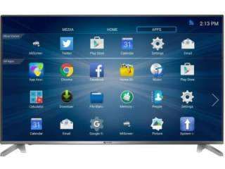 Micromax 50 CANVAS 50 inch Full HD Smart LED TV Price in India