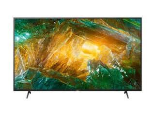 Sony BRAVIA KD-49X8000H 49 inch UHD Smart LED TV Price in India