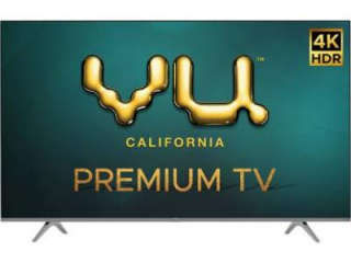 Vu 43PM 43 inch UHD Smart LED TV Price in India