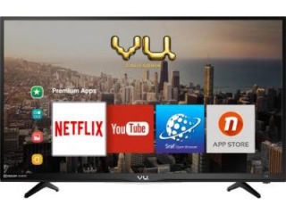 Vu 43US 43 inch Full HD Smart LED TV Price in India