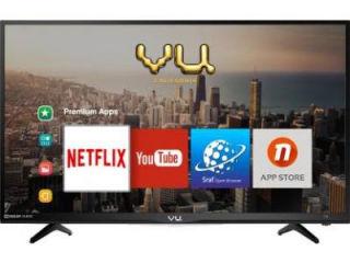Vu 43US 43 inch Full HD Smart LED TV Price in India