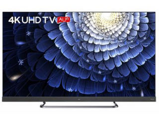 TCL 55C8 55 inch UHD Smart LED TV Price in India