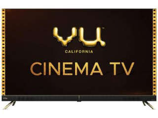 Vu 55CA 55 inch UHD Smart LED TV Price in India