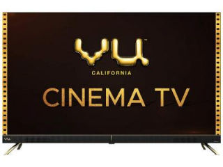 Vu 50CA 50 inch UHD Smart LED TV Price in India