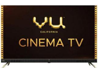 Vu 43CA 43 inch UHD Smart LED TV Price in India