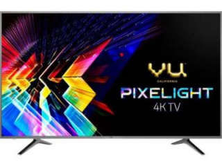Vu 75-QDV 75 inch UHD Smart LED TV Price in India