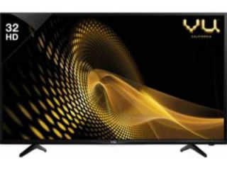 Vu 32GVPL 32 inch HD ready LED TV Price in India