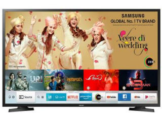 Samsung UA32N5200 32 inch Full HD Smart LED TV Price in India