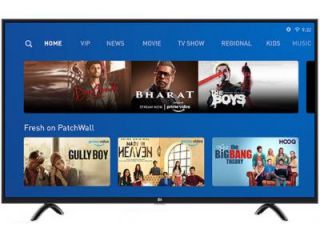 Xiaomi Mi TV 4X 55 inch UHD Smart LED TV Price in India