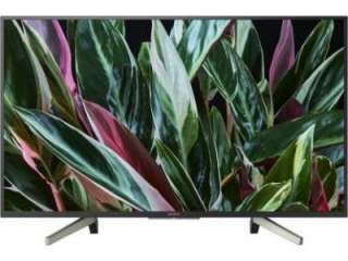 Sony Bravia KDL-49W800G 49 inch Full HD Smart LED TV Price in India