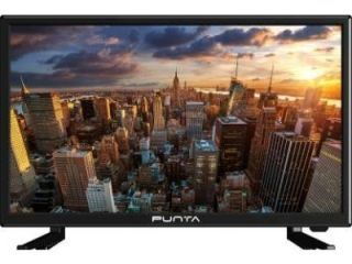 PXO Vision Crystal LT-22 22 inch HD ready LED TV Price in India