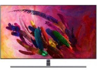 Samsung QA55Q7FNAK 55 inch UHD Smart QLED TV Price in India