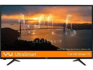Vu 43sm 43 inch Full HD Smart LED TV Price in India