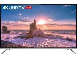 TCL 50P8E 50 inch UHD Smart LED TV Price in India