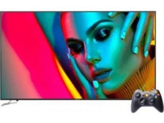 Motorola 75SAUHDM 75 inch UHD Smart LED TV Price in India