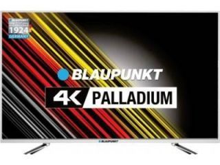 Blaupunkt BLA43BU680 43 inch UHD Smart LED TV Price in India
