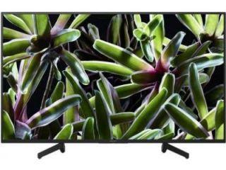 Sony BRAVIA KD-49X7002G 49 inch UHD Smart LED TV Price in India