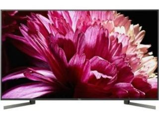 Sony BRAVIA KD-65X9500G 65 inch UHD Smart LED TV Price in India