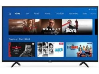 Xiaomi Mi TV 4X 43 inch UHD Smart LED TV Price in India