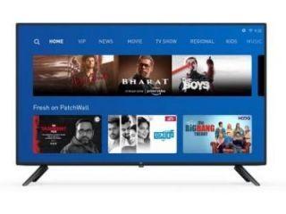 Xiaomi Mi TV 4A 40 inch Full HD Smart LED TV Price in India