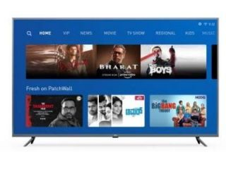 Xiaomi Mi TV 4X 65 inch UHD Smart LED TV Price in India