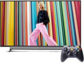 Motorola 55SAUHDM 55 inch UHD Smart LED TV Price in India