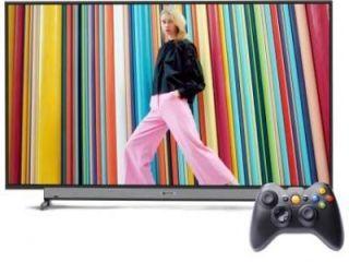 Motorola 50SAUHDM 50 inch UHD Smart LED TV Price in India