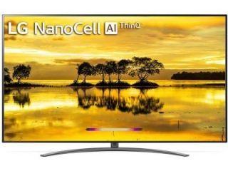 LG 86SM9400PTA 86 inch UHD Smart OLED TV Price in India
