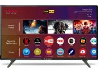 Thomson 65TH1000 65 inch UHD Smart LED TV Price in India