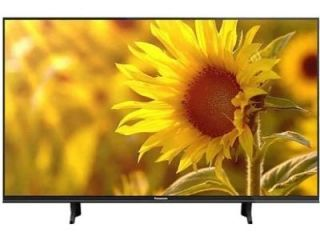 Panasonic VIERA TH-43GX750D 43 inch UHD Smart LED TV Price in India