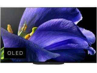 Sony BRAVIA KD-55A9G 55 inch UHD Smart OLED TV Price in India